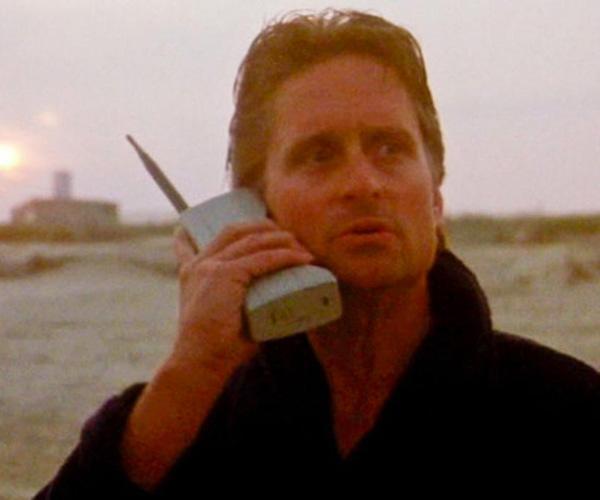 Movie: Wall Street (1984)