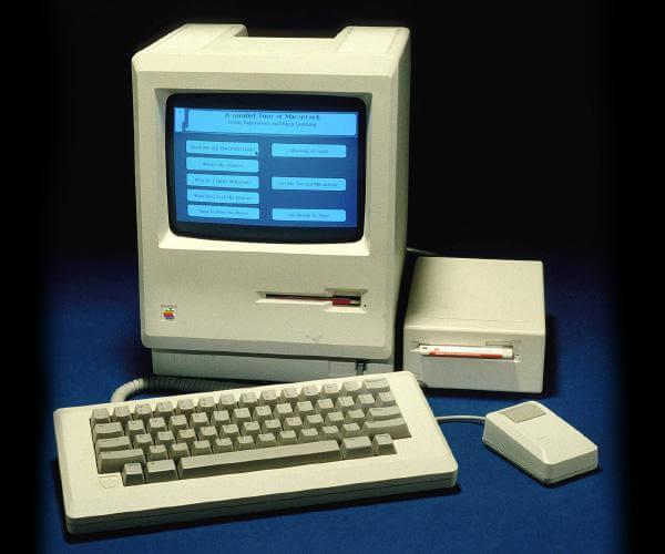 Macintosh 128KB