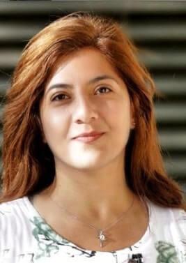 Rezvan Rafiee Alavi